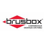 Окна ПВХ и балконные рамы Brusbox Super Aero